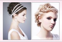 Gorgeous Prom Hairstyle Inspiration / Gorgeous Prom Hairstyle Inspiration