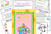 Spring Classroom Ideas / by North Carolina Association of Educators
