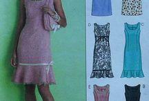 dress sewing