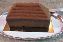 trüffle cake