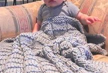 Afghans baby blankets