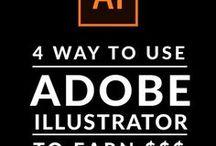Illustrator hacks