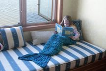 Mermaids / Always be yourself unless you can be a Mermaid!