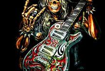 Rock cadavérico