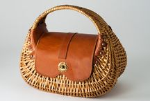 Totes & Packs / Tote and Pack baskets