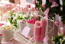 Rosa (Festa por cores)