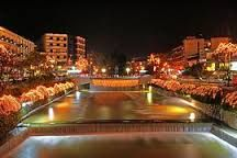 Trikala City - Greece - Ελλάς / Visit Trikala City in Greece and enjoy your stay at Hostel Meteora >> www.hosteltrikala.com <<
