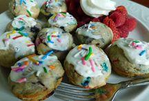 WW muffins
