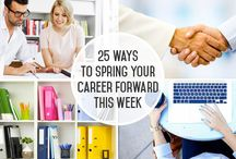 Profilia CV - Career development, tips & advice / by Profilia CV - Resume & Career Advice
