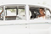 Wedding - Cars and Limousines