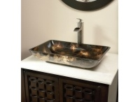 Stylish Bath Vanities / by eFaucets.com .