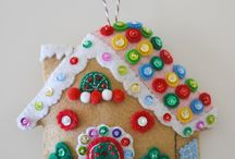 A Very Crafty X-mas / by Mary Pool