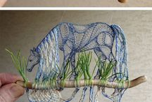 háčkovanie-pletenie