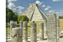 Cultura Maya Impresiónante