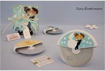 Bomboniere Matrimonio  Sposini Stilizzati / Bomboniere per Matrimonio sposini stilizzati e disegnati idee utili per matrimonio