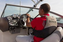 Power boating and Zapcats / going fast, safely
