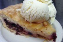 For pies sake!