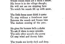 Poems That I Like