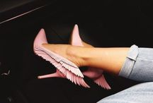 Can't have too many shoes ! / For those who dream about beautiful shoes
