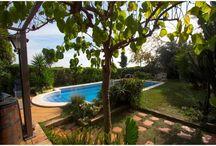 Villa rental catalonia