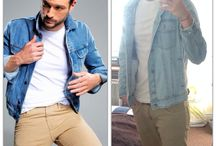 #outfit #inspiration / Re-created outfits