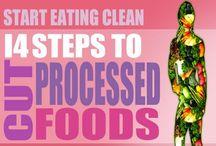 v e g a n . c l e a n . e a t i n g / Vegan recipes, clean eating, clean food, healthy food, healthy, fit