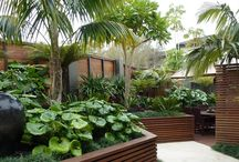 work garden