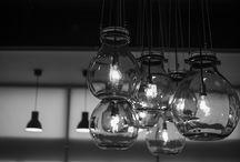 Modern/Vintage Lamps