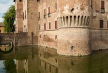 Piacenza castles / Tour of Piacenza Castles - €4.900 per 2 people (Donation of €98 included) http://www.shoppingandcharity.it/en/shopping/tour-piacenza-castles-%E2%82%AC4900-2-people-donation-%E2%82%AC98-included