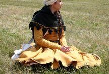 Kralhobis costumes