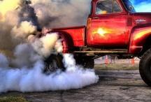 Dream cars / Car enthusiest / by Tammy Ford Bird