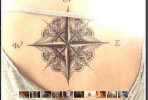 nautical tattoo ideas