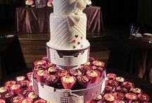 Sugar Coat It Wedding Cakes