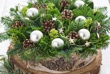 Ruční výzdoba na vánoce