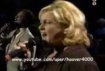 Music - Gaither and crew