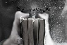 Bookworm / by Jillian A