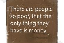 Money quotes £££