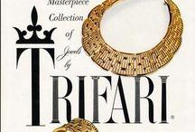 Jewelry - Ad &  Books