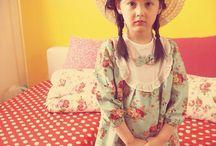 Vintage Children Dress / Emma&Vincent shop We offer only vintage,retro style  Ship worldwide