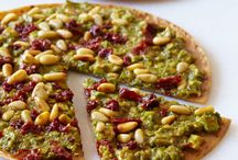 Pure Vegetarian Recipes / Simple, clean, plant-based recipes for the whole family to enjoy.