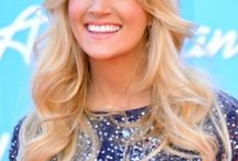 Carrie Underwood♡♥♡ / I love Carrie Underwood,  she is my favorite singer ♡♥♡♥♡   / by Keira knoper