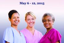 Nursing / Celebrating the nursing profession.