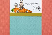 Easter Layouts or Cards