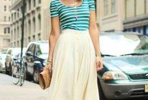 Fashion / by Lea Norwood