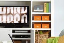 Home decor / dream rooms