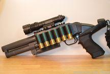 Shotguny