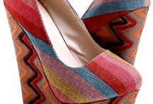 Shoes / by Samantha Fruth