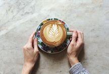 Tea & Coffee / by Jodie Anderson