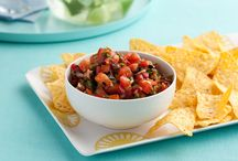 Savory Secrets for Healthy Eating / Deliciously Tasteful Low-Fat Healthy Dishes