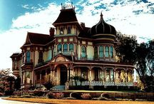 Victorian Homes <3